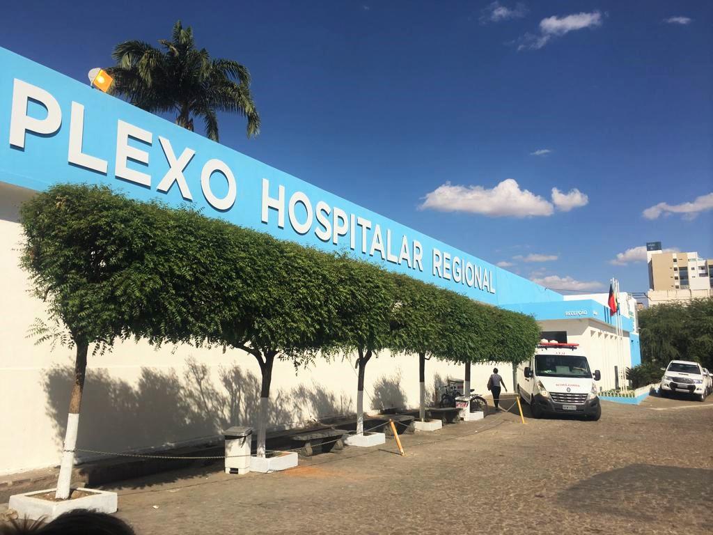 Hospital Regional está passando por várias reformas e mudanças